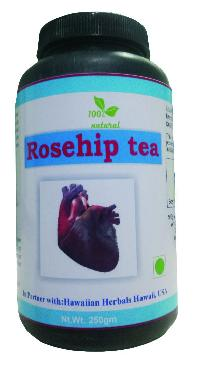 Herbal Rosehip Tea