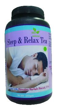 herbal sleep tea