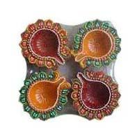 Handmade Decorative Diya