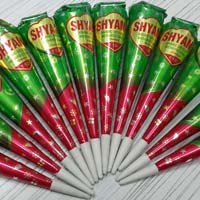 Shyam Henna Cone