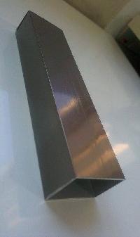 Industrial Aluminium Tubes