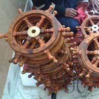 Nautical Wheels