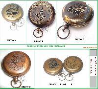 Push Button Compass