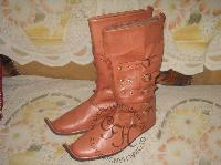 Roman Boots