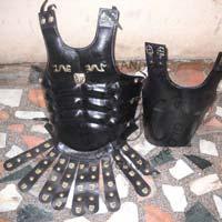 Roman Muscle Armor