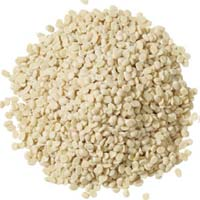 Washed Urad Dal