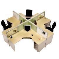 Modular Office Designing Furniture