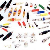 Brass Telecommunication Parts