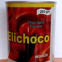 Elichoco Chocolate Flavour Health Drink