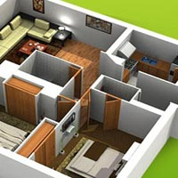 Interior Designing And Decoration