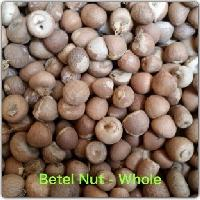 Whole Betel Nuts