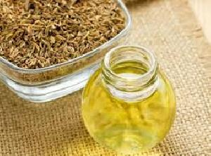 Cumin Seed Oil Co2 Extract