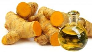 Turmeric Root Oil Co2 Extracts