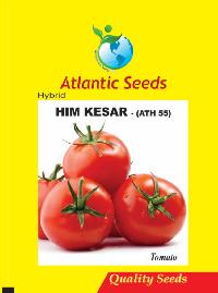 Him Kesar Hybrid Tomato Seeds