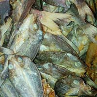 Yellow Tail Fusilier Dried Fish