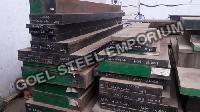 2083 Grade Stavax Steel Plates