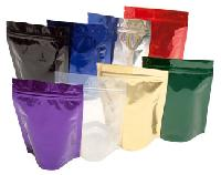Stand Up Pouches Suppliers