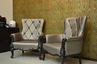 Wooden Bedroom Chairs