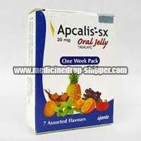 Apcalis-SX Oral Jelly