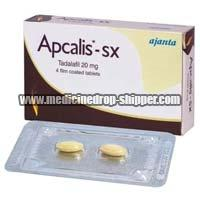 Apcalis-SX Tablets