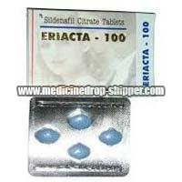 Eriacta 100 Tablets