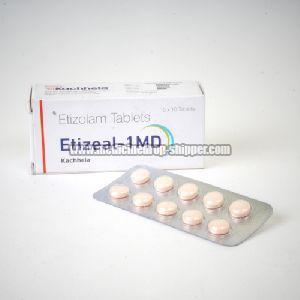 Etizeal 1 MD Tablets