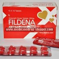 Fildena 150mg Tablet