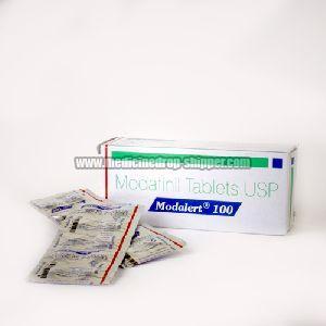 Modalert 100 mg Tablets