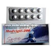 Modvigil 200 tablets
