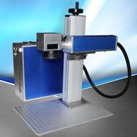 Protable Fiber Laser Machine
