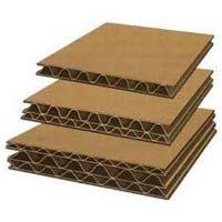 Ply Cardboard Box
