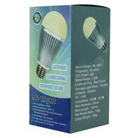 Led Bulb Packaging Box