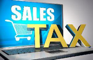 Sales Tax Practitioner