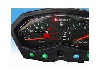 Automobile Meter Assemblies