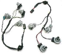 Tail Light Wiring Harness