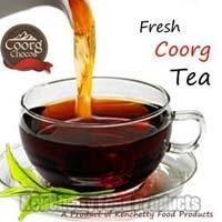 Coorg Tea