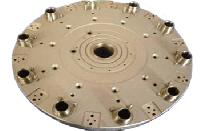 Connecting Flanges
