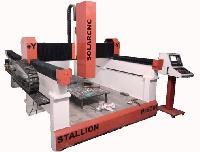 Cnc Thermocol Pattern Making Machine