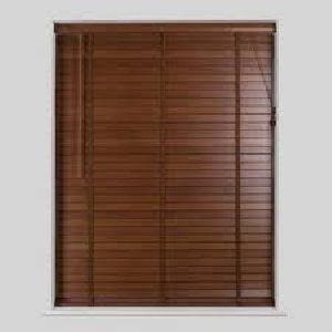 Wooden Blinds