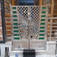 Stainless Steel Fancy Gates