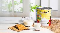 Shamim Powder Milk