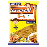 Spiral Savoronii Macaroni