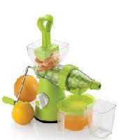 Fruit Juicer Machine