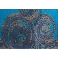 Geometric Printed Sarees