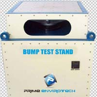 Bump Testing Machine