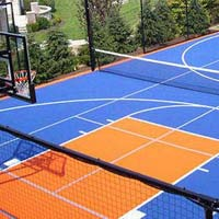 Sport Wooden Floorings