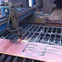 Steel Plate Fabrication