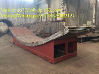 Steel Rollers Fabricators