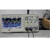 100MHz WideScreen Digital Storage Oscilloscope
