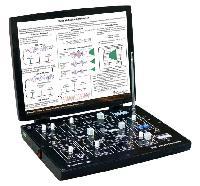 DSB SSB AM Transmitter - Analog Communication Trainer